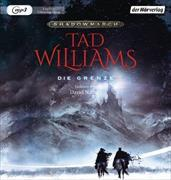 Cover-Bild zu Die Grenze von Williams, Tad
