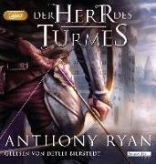 Cover-Bild zu Der Herr des Turmes von Ryan, Anthony