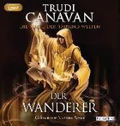 Cover-Bild zu Die Magie der tausend Welten von Canavan, Trudi