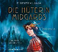 Cover-Bild zu Elbenthal-Saga von Pala, Ivo
