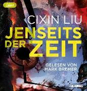 Cover-Bild zu Jenseits der Zeit von Liu, Cixin