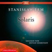 Cover-Bild zu Solaris von Lem, Stanislaw