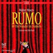 Cover-Bild zu Rumo von Moers, Walter