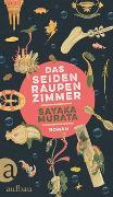 Cover-Bild zu Das Seidenraupenzimmer von Murata, Sayaka