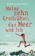 Cover-Bild zu Meine zehn Großväter, das Meer und ich von Genovesi, Fabio