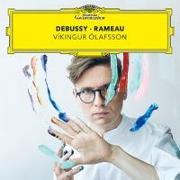 Cover-Bild zu DEBUSSY - RAMEAU von Ólafsson, Víkingur (Solist)