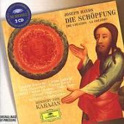 Cover-Bild zu Die Schöpfung. 2 Klassik-CDs von Haydn, Joseph (Komponist)