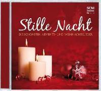 Cover-Bild zu Stille Nacht von Schnitter, Gerhard
