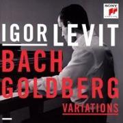 Cover-Bild zu Goldberg Variations - The Goldberg Variations, BWV 988 von Levit, Igor