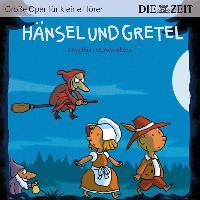Cover-Bild zu DIE ZEIT-Edition: Hänsel und Gretel von Humperdinck, Engelbert