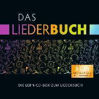 Cover-Bild zu Die Lern-CD-Box zum Liederbuch