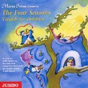 Cover-Bild zu Four Seasons / Vivaldi for children von Simsa, Marko