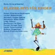 Cover-Bild zu Klassik-Hits für Kinder. CD von Simsa, Marko (Hrsg.)