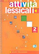 Cover-Bild zu Attivita lessicalli 2. von Mollica, Anthony
