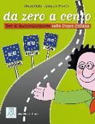 Cover-Bild zu Da zero a cento von Ciulli, Cinzia