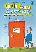 Cover-Bild zu Giochi senza frontiere von Ferencich, Roberta