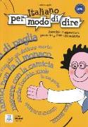 Cover-Bild zu Italiano per modo di dire von Aprile, Gianluca
