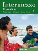 Cover-Bild zu Intermezzo Italienisch A1. Kursbuch von Piotti, Danila