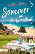 Cover-Bild zu Sommer in Porthmellow von Ashley, Phillipa