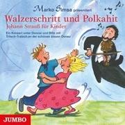 Cover-Bild zu Walzerschritt und Polkahit von Simsa, Marko