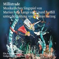 Cover-Bild zu Millistrade. CD Longplay von Bardill, Linard (Dir.)