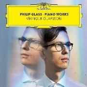 Cover-Bild zu Piano Works von Glass, Philip (Komponist)