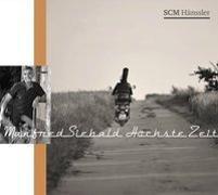 Cover-Bild zu Höchste Zeit von Siebald, Manfred