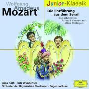 Cover-Bild zu Die Entführung aus dem Serail von Mozart, Wolfgang Amadeus (Komponist)