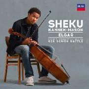 Cover-Bild zu Elgar von Kanneh-Mason, Sheku (Dir.)