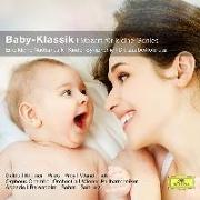 Cover-Bild zu Baby-Klassik - Mozart für kleine Genies