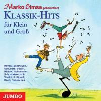 Cover-Bild zu Klassik-Hits für Klein und Gross von Simsa, Marko (Hrsg.)