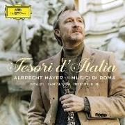 Cover-Bild zu Tesori D'Italia von Mayer, Albrecht