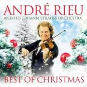 Cover-Bild zu Best Of Christmas von Rieu, Andre