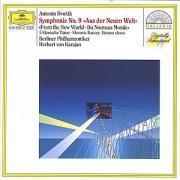 Cover-Bild zu Symphonie Nr. 9. Aus der Neuen Welt. Klassik-CD von Berliner Philharmoniker (Gespielt)