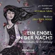 Cover-Bild zu Ein Engel in der Nacht von Woolf, Luna Pearl