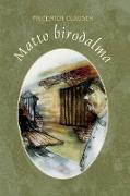 Cover-Bild zu Glauser, Friedrich: Matto birodalma (eBook)