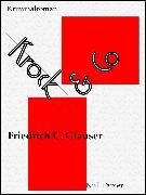 Cover-Bild zu Glauser, Friedrich C.: Krock & Co (eBook)