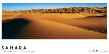 Cover-Bild zu SAHARA