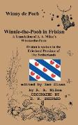 "Cover-Bild zu Winny de Poeh Winnie-the-Pooh in Frisian A Translation of A. A. Milne's ""Winnie-the-Pooh"" into Frisian von Milne, A. A."