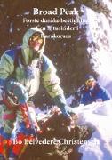 Cover-Bild zu Broad Peak von Christensen, Bo Belvedere