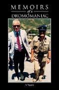 Cover-Bild zu Memoirs of a Dromomaniac von Traven, V.