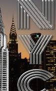 Cover-Bild zu Iconic Chrysler Building New York City Sir Michael Huhn Artist Drawing Journal von Huhn, Sir Michael