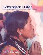 Cover-Bild zu Seks rejser i Tibet von Walter, Jens
