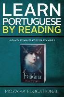 Cover-Bild zu Learn Portuguese von Educational, Mozaika