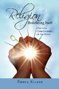 Cover-Bild zu Kinane, Danny: Religion Redefining Itself