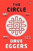 Cover-Bild zu Eggers, Dave: The Circle (eBook)