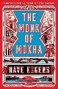 Cover-Bild zu Eggers, Dave: The Monk of Mokha (eBook)