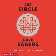 Cover-Bild zu Eggers, Dave: Der Circle (Audio Download)