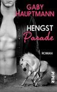 Cover-Bild zu Hengstparade (eBook) von Hauptmann, Gaby