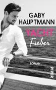 Cover-Bild zu Yachtfieber (eBook) von Hauptmann, Gaby